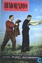 Bandes dessinées - Humoradio (tijdschrift) - Nummer  699
