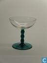 Glas / kristal - Kristalunie - Omar Likeurcoupe