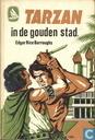 Livres - Tarzan - Tarzan in de gouden stad (16)