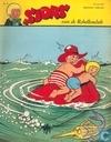 Strips - Archie, de man van staal - 1962 nummer  21
