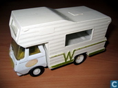 Model cars - Tonka - Winnebago Minnie Winnie