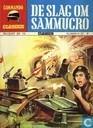 Bandes dessinées - Commando Classics - De slag om Sammucro