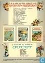 Bandes dessinées - Spirou et Fantasio - De schaduw van Z