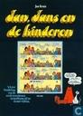 Comic Books - Jack, Jacky and the juniors - Jan, Jans en de kinderen 3
