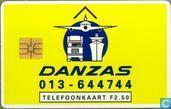 Danzas The European Netwerk