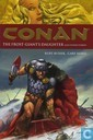 Comic Books - Conan - The Frost-Giant's Daughter