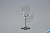 Glas / Kristall - Kristalunie - Macon sherryglas blank met fumi