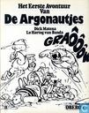 Het eerste avontuur van De Argonautjes