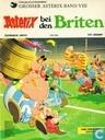 Comics - Asterix - Asterix bei den Briten