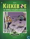 Comic Books - Jo and Co - De wereld volgens Kiekeboe