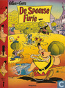 Comics - Gilles de Geus - De Spaanse furie