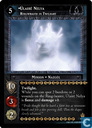 Cartes à collectionner - Lotr) Promo - Úlairë Nelya, Ringwraith in Twilight