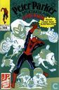 Comic Books - Sleepwalker - Peter Parker 106