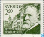 Nobel Laureates 1919