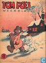 Comic Books - Bas en van der Pluim - 1947/48 nummer 5