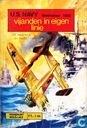 Strips - U.S. Navy - Vijanden in eigen linie