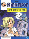 Comic Books - Jo and Co - Het witte bloed