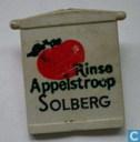 Rinse Appelstroop Solberg