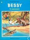 Comics - Bessy - De opgejaagden
