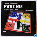 Board games - Mens Erger Je Niet - Parchis
