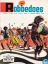 Comic Books - Robbedoes (magazine) - Robbedoes 1517