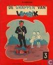 Bandes dessinées - Lambique - De grappen van Lambik 3