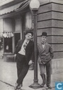 308 - Laurel & Hardy