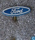 Epingles, pin's et boutons - Ford - Ford