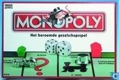 Jeux de société - Monopoly - Monopoly