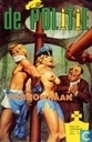 Comic Books - Politie, De [Byblos/Schorpioen] - Pornowraak