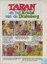Bandes dessinées - Donald Duck (tijdschrift) - Taran en het kristal van de Drakeberg