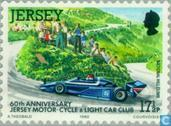 Motorsport Club 60 years