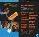 Disques vinyl et CD - McFarland, Gary - Profiles