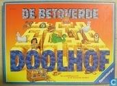 Board games - Betoverde Doolhof - De betoverde doolhof