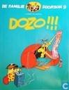 Bandes dessinées - Familie Doorzon, De - Dozo!!!