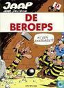 Comic Books - Jaap - De beroeps