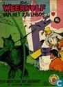 Bandes dessinées - Ridder Reinhart - De weerwolf van het Ravenbos
