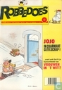 Comic Books - Robbedoes (magazine) - Robbedoes 2746