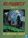 Comic Books - Elfquest - De dreiging groeit