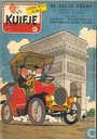 Comic Books - Alix - Kuifje 46