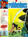 Comic Books - Robbedoes (magazine) - Robbedoes 1802