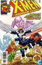 Comic Books - X-Men - Once More Savage Land