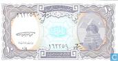 Billets de banque - Égypte - Egypte 10 piastres