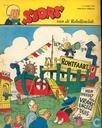 Bandes dessinées - Agent Achilles - 1960 nummer  45