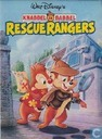 Comic Books - Donald Duck (magazine) - Knabbel en Babbel - Rescue Rangers