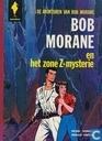 Bob Morane en het zone Z-mysterie