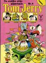 Bandes dessinées - Tom et Jerry - Tom en Jerry - De vrolijke strip-paperback 4