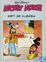 Bandes dessinées - Mickey Mouse - Ziet ze vliegen