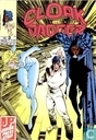 Strips - Cloak en Dagger - Het ultimatum