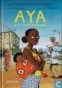 Bandes dessinées - Aya de Yopougon - Aya uit Yopougon 2